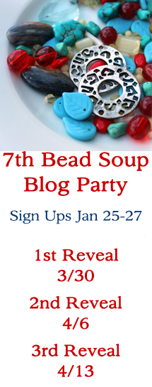 Bead Soup Sent Off