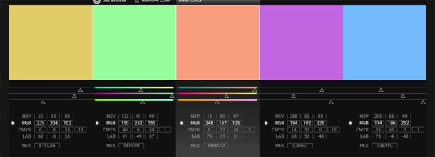 lab-colors