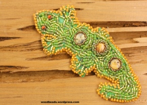 Second Reveal: 7th Bead Soup BlogParty