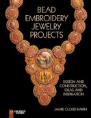 Bead Embroidery Jewelry ProjectsBead Embroidery Jewelry Projects